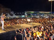 São Pedro de Aracatu 2018 3º dia