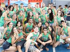 Gincana Cultural Estudantil do Centro Educacional Monteiro Lobato