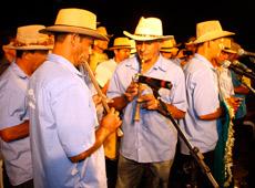 Festa de Reis de Aracatu