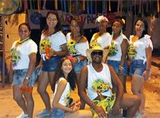 Carnaval do Bairro São Félix