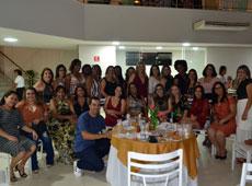 Festa dos Professores da Rede Municipal de Brumado