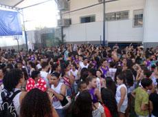Gincana Estudantil do Centro Educacional Monteiro Lobato