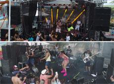 Verão Fest do Clube Social de Brumado
