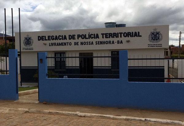 Livramento: Polícia Civil deflagra operação São João em combate à criminalidade
