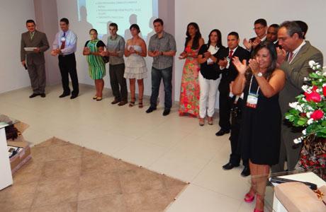 BRUMADO: BRASIL 102 BRUMADO FAZ LANÇAMENTO OFICIAL