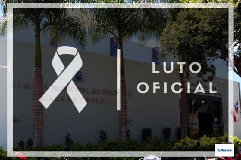 Legislativo de Brumado decreta 03 dias de luto oficial pelo falecimento da ex-vice-prefeita Cristina Gondim