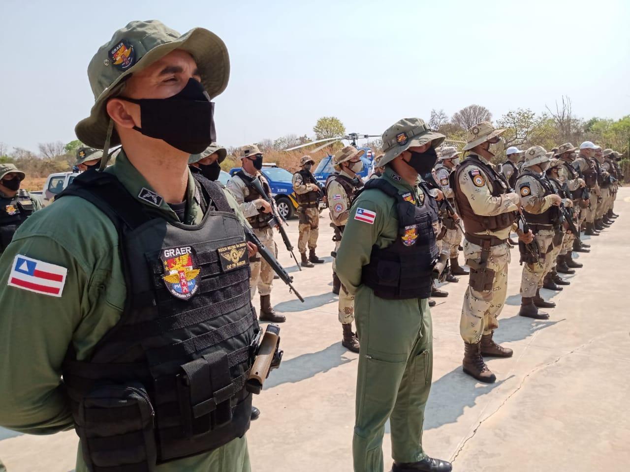 8ª Edição da Operação Safra contará com app para acionar a polícia