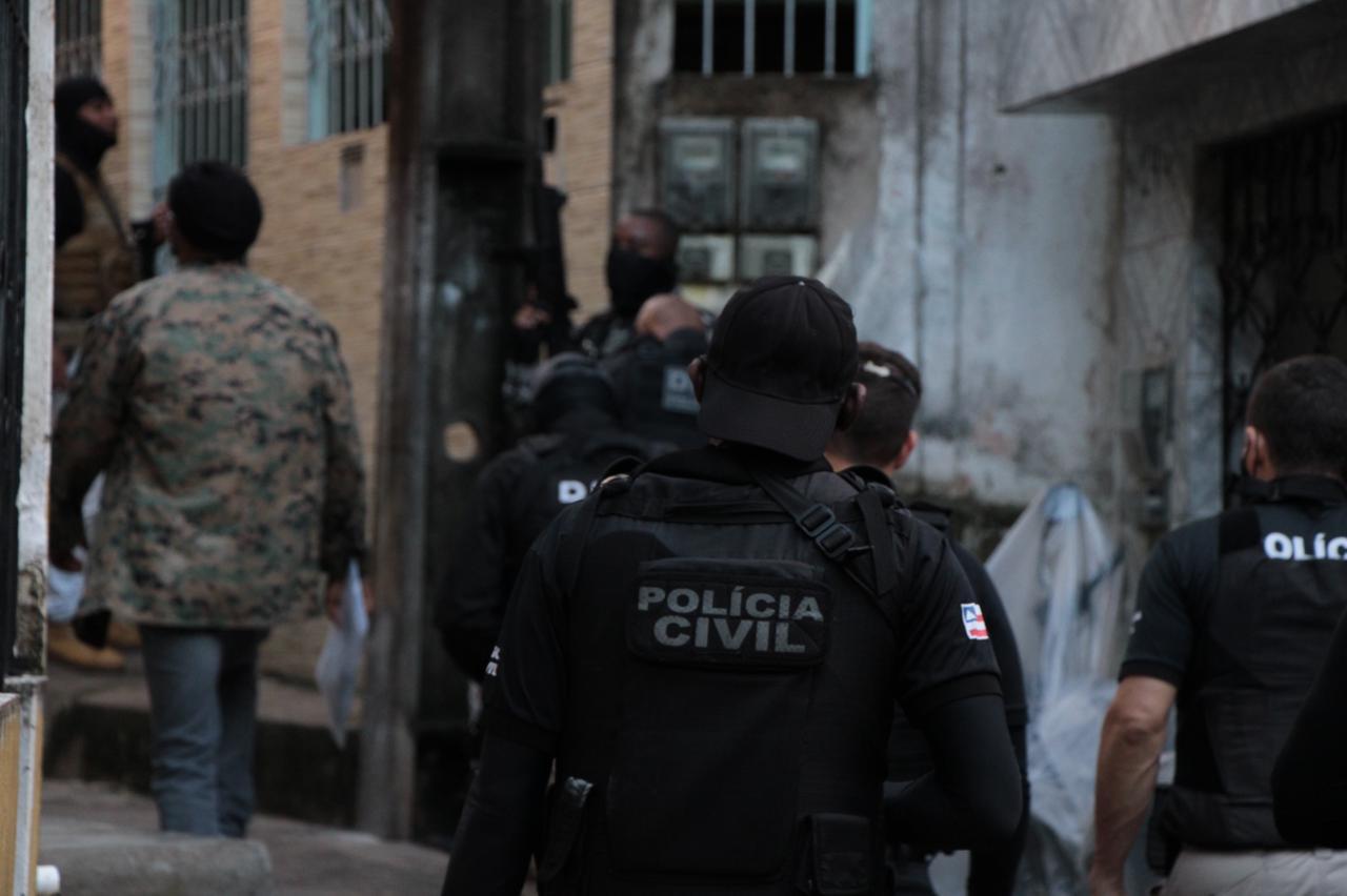 Acusado de mandar matar pediatra é preso em Barreiras