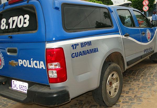 Um é autuado em Guanambi em quinto dia de toque de recolher