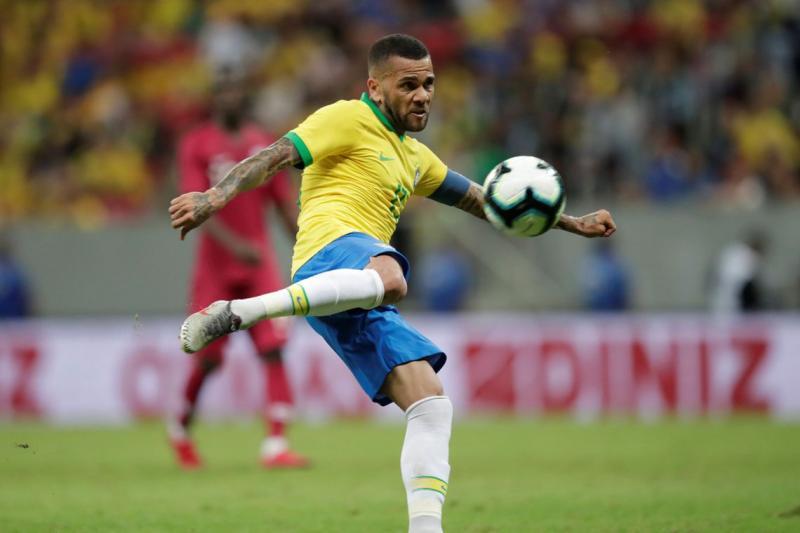 De olho na Copa América, Seleção bate o Catar com gols de Richarlison e Gabriel Jesus em amistoso disputado no Mané Garrincha, em Brasília