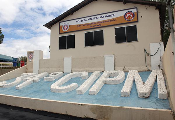 Brumado: 34ª CIPM emite nota de esclarecimento sobre tentativa de feminicídio