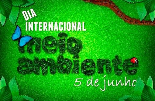 Brumado: Programação do Dia do Meio Ambiente