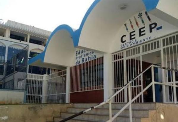 Brumado: hoje é o último dia do Festival Teatrizzer no CEEP