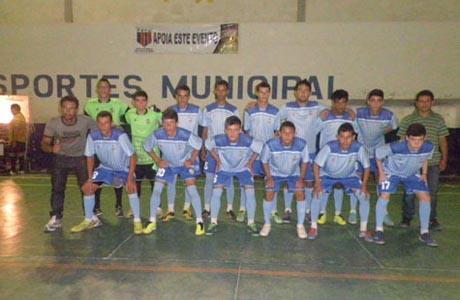 Aracatu: Seleção sub-20 representará a região no Baiano de Futsal