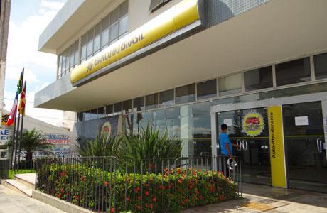 SUDOESTE: GREVE EM 32 AGÊNCIAS DO BANCO DO BRASIL