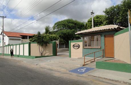 MATRÍCULAS ABERTAS NO COLÉGIO ESTADUAL DE BRUMADO