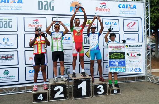 Ciclismo: Brumadenses são destaque no Campeonato Baiano
