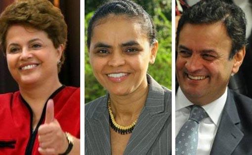Babesp: Dilma consegue obter mais da metade das intenções de votos na Bahia