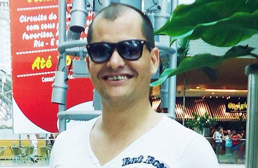 Brumado  Jovem professor é encontrado morto no Bairro São José 5e3e4d5e64