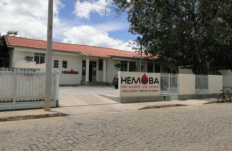 BRUMADO: JOÃO BONFIM SOLICITA RECUPERAÇÃO DO HEMOBA