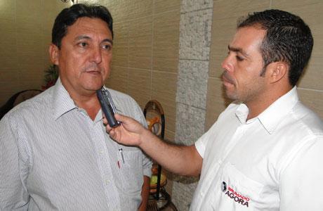 ENTREVISTA: JOÃO BONFIM MANTÉM PRÉ-CANDIDATURA