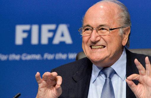 Fifa registra uso da marca 'Pagode' e gera polêmica