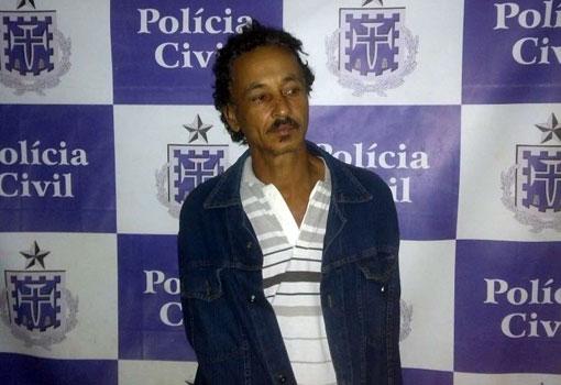 Homem é morto a tiros em Ituaçu; acusado do crime foi preso