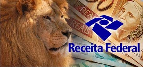 IMPOSTO DE RENDA: RECEITA FEDERAL LIBERA PROGRAMA