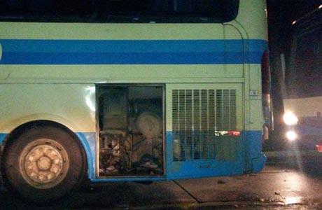Livramento: Mecânico da Novo Horizonte morre tentando consertar ônibus na BA-148