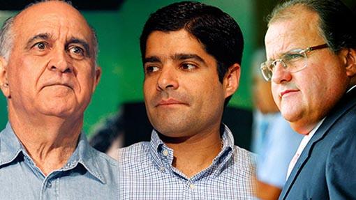 Eleições 2014: Paulo Souto visitará Brumado nesta sexta (12)