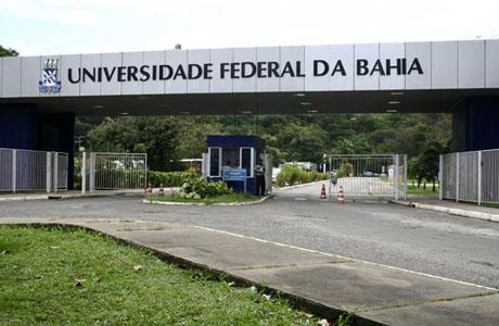 APÓS GREVE, AULAS DA UFBA VÃO INVADIR FÉRIAS