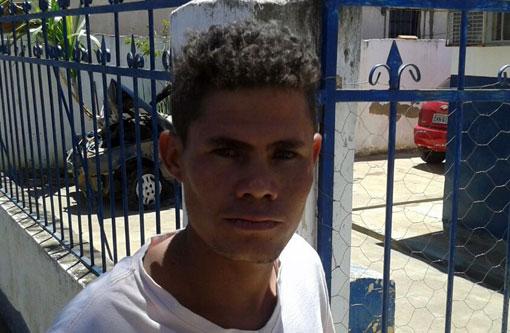 Caesg prende acusado de aterrorizar região de Ituaçu
