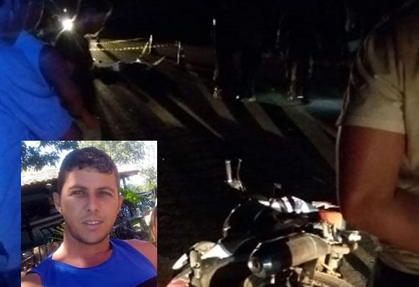 BA-148: Jovem morre em acidente no KM 18, em Brumado