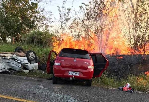 Feriado Nossa Senhora Aparecida: estradas federais e estaduais registram 55 acidentes com 10 mortes e 57 feridos