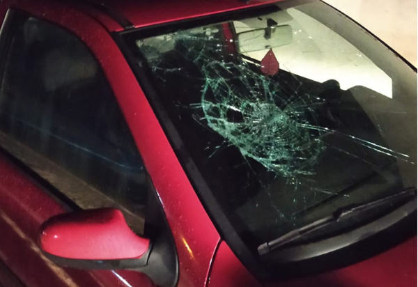 Livramento: Condutor de veículo foge após atropelar ciclista na BA-148