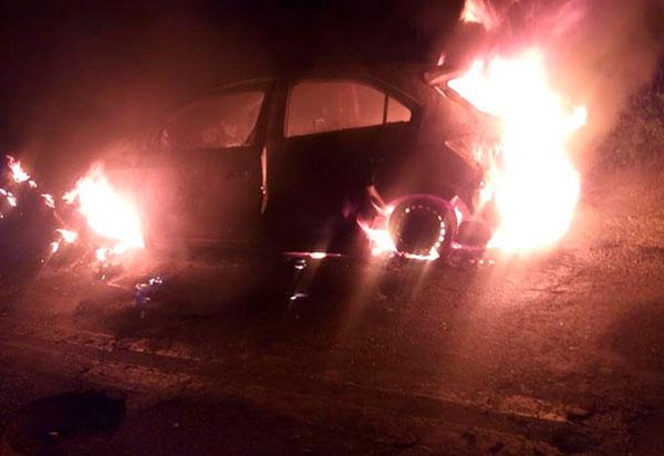 Tanhaçu: Motociclista morre em acidente na BA-026, em Sussuarana