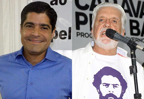 Pesquisa: ACM Neto lidera com intenções de voto para o governo da Bahia