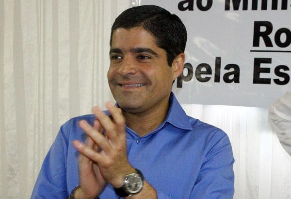 ACM Neto é citado como possível candidato à Presidência da República pelo DEM