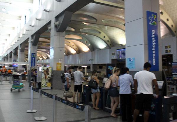 Senado proíbe aéreas de cobrar por bagagem