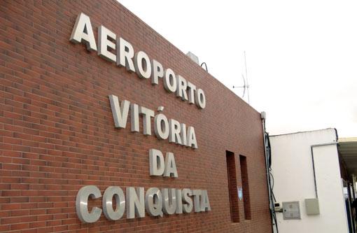 Conquista: Secretaria de Aviação Civil autoriza início das obras do novo aeroporto