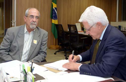Governo da Bahia recebe autorização para construir novo aeroporto de Ilhéus