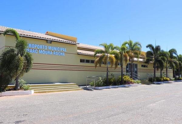 Diretores da Azul irão à Guanambi no próximo dia 07