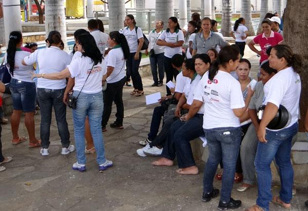 Câmara dos Deputados aprova aumento do piso salarial para agentes comunitários de saúde
