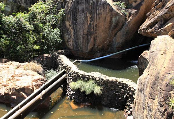 'Captação de água da Embasa é uma gambiarra de 30 anos', diz site