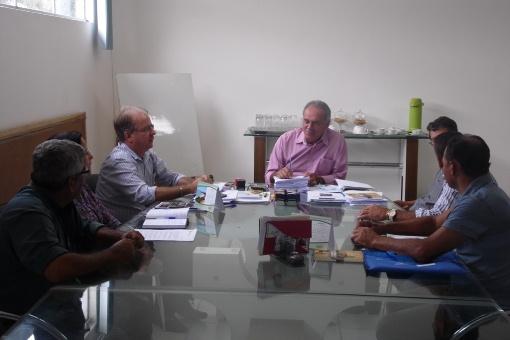 Brumado: Municípios se reúnem para formação de Consórcio Público
