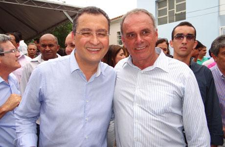 2014: Aguiberto diz que 'Rui Costa é um bom nome para disputar o governo do Estado'