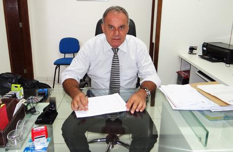 BRUMADO: AGUIBERTO FAZ BALANÇO DE GOVERNO