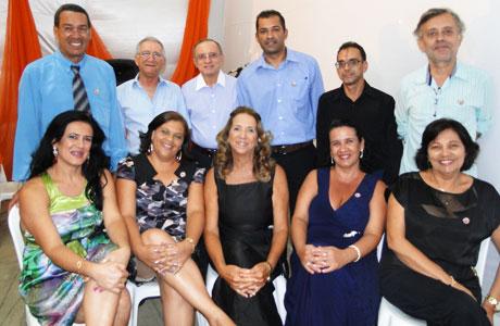 BRUMADO: NOVA DIRETORIA DA ALAB TOMA POSSE