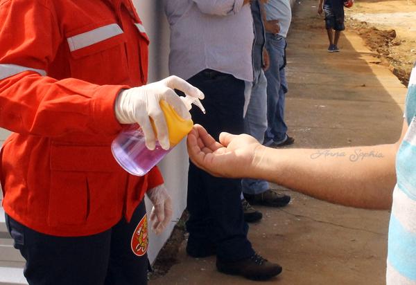 Especialistas concluem que número de infectados pode triplicar em dez dias na Bahia sem isolamento
