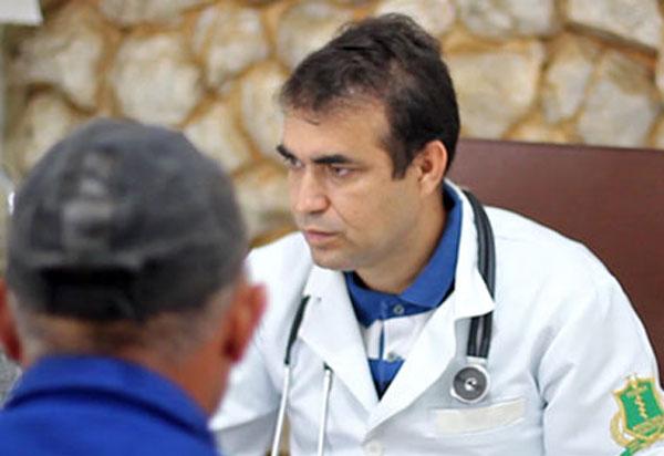 Em Brumado, Centro Médico Santa Clara, especialista em Saúde Ocupacional